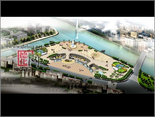 德化县最新规划图