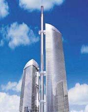 世界九大未建成超级建筑
