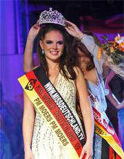 2009年德国世界小姐出炉