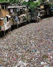 全球15大受污染最严重居住地有哪些?